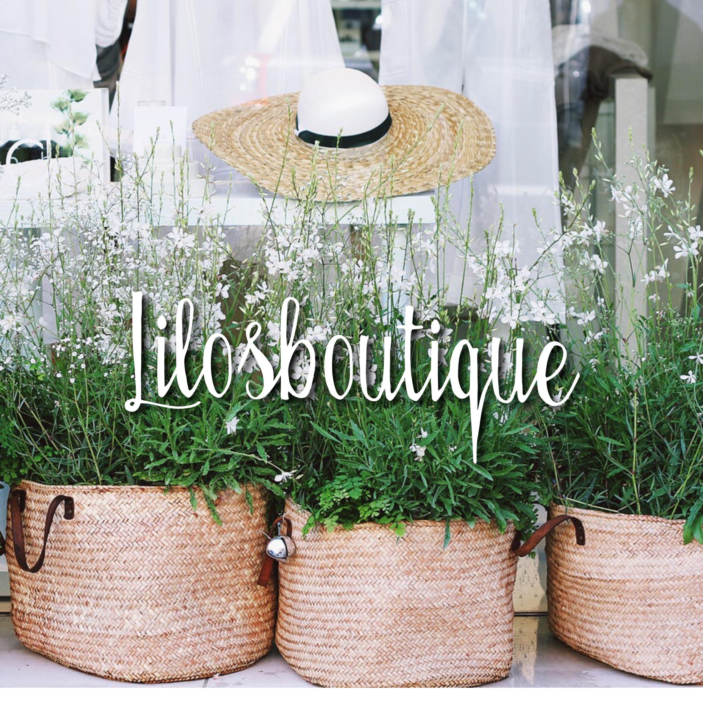Lilosboutique